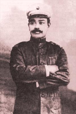 Gen. Antonio Luna