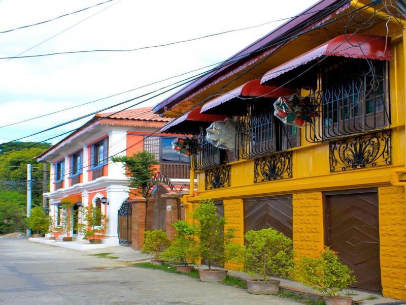 Casa Rica Hotel in Vigan City