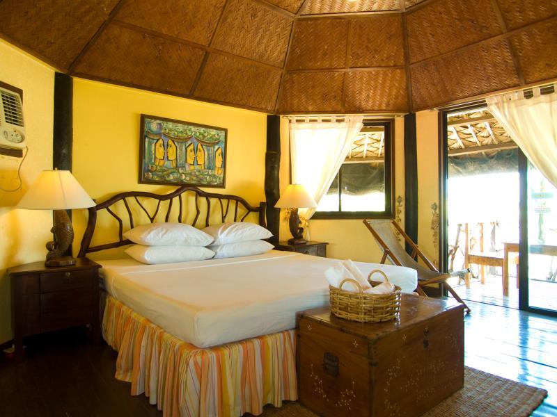Puerto del Sol Resort in Bolinao