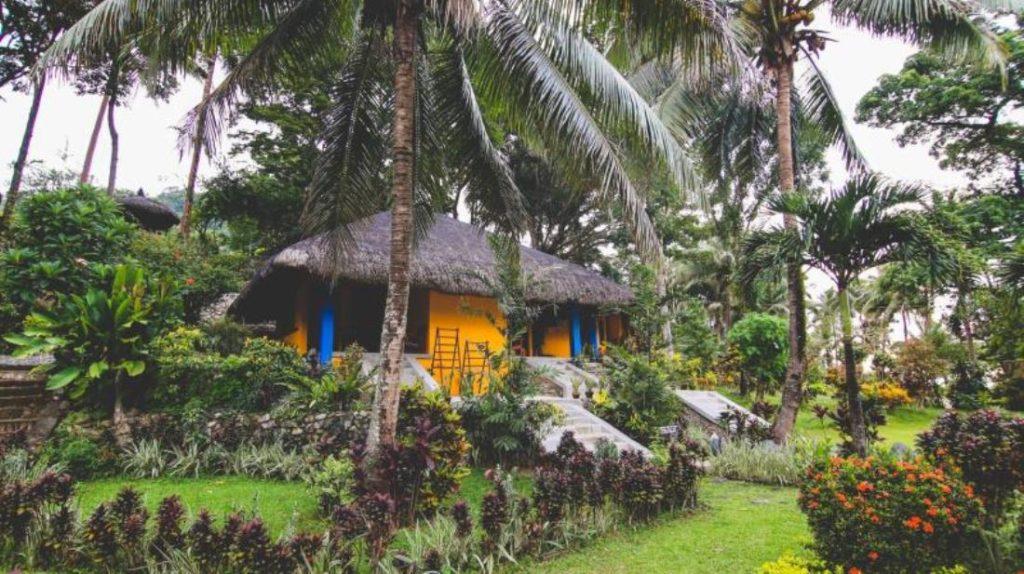 Pannzian Beach Resort