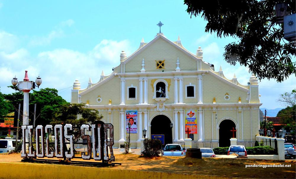 Visita Iglesia In Ilocos Sur Remembering The Lord This Holy Week Visit Ilocandia